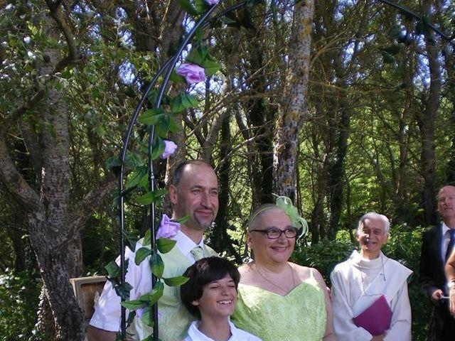 Le mariage de Daniel et Marie à Saint-Maime, Alpes-de-Haute-Provence 3