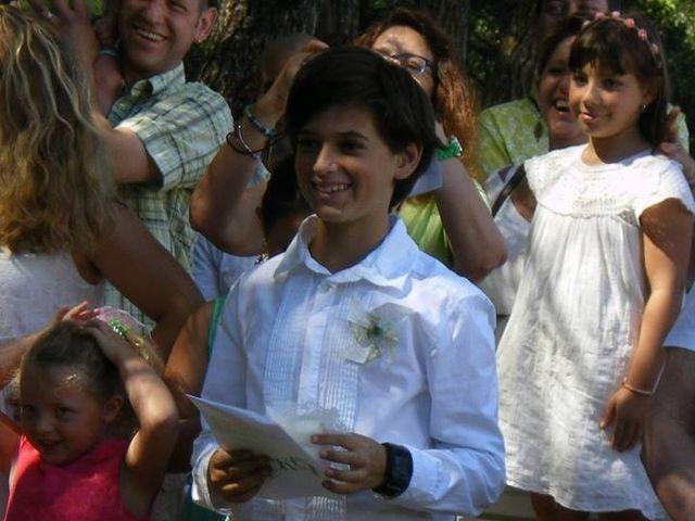 Le mariage de Daniel et Marie à Saint-Maime, Alpes-de-Haute-Provence 4