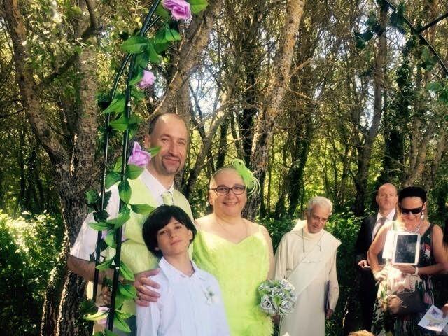 Le mariage de Daniel et Marie à Saint-Maime, Alpes-de-Haute-Provence 5