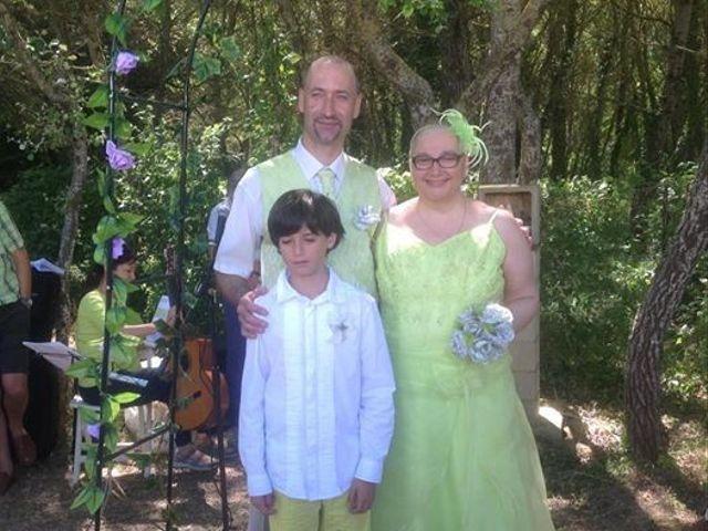 Le mariage de Daniel et Marie à Saint-Maime, Alpes-de-Haute-Provence 6