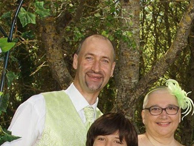 Le mariage de Daniel et Marie à Saint-Maime, Alpes-de-Haute-Provence 7