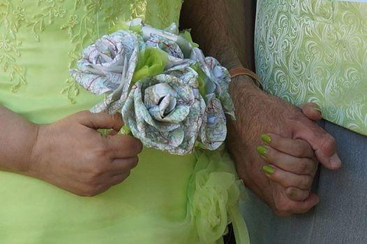 Le mariage de Daniel et Marie à Saint-Maime, Alpes-de-Haute-Provence 8