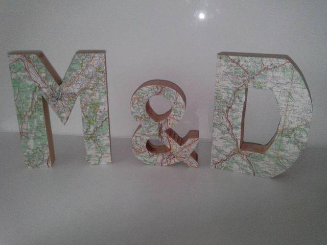 Le mariage de Daniel et Marie à Saint-Maime, Alpes-de-Haute-Provence 13