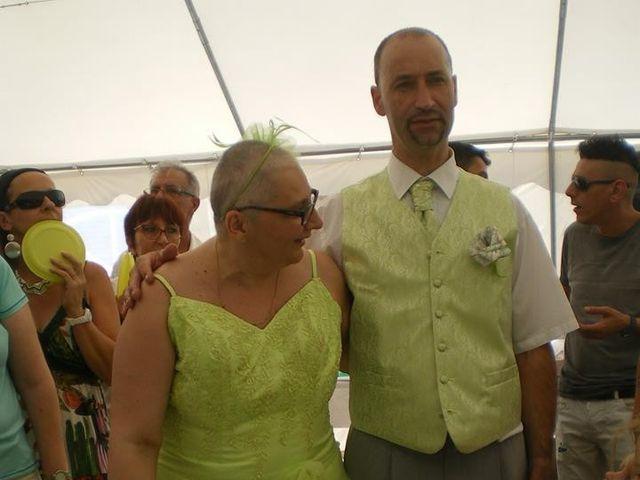 Le mariage de Daniel et Marie à Saint-Maime, Alpes-de-Haute-Provence 62