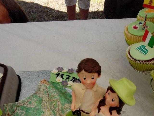 Le mariage de Daniel et Marie à Saint-Maime, Alpes-de-Haute-Provence 65