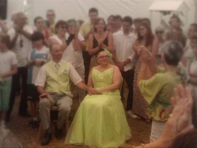 Le mariage de Daniel et Marie à Saint-Maime, Alpes-de-Haute-Provence 73