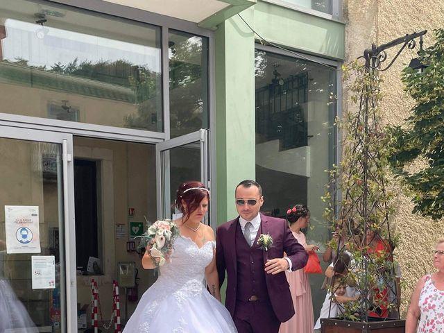 Le mariage de Noémie  et Loris à Ceyras, Hérault 5