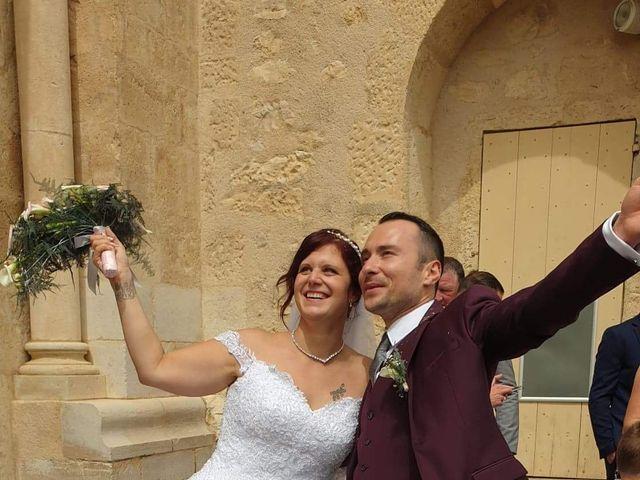 Le mariage de Noémie  et Loris à Ceyras, Hérault 6