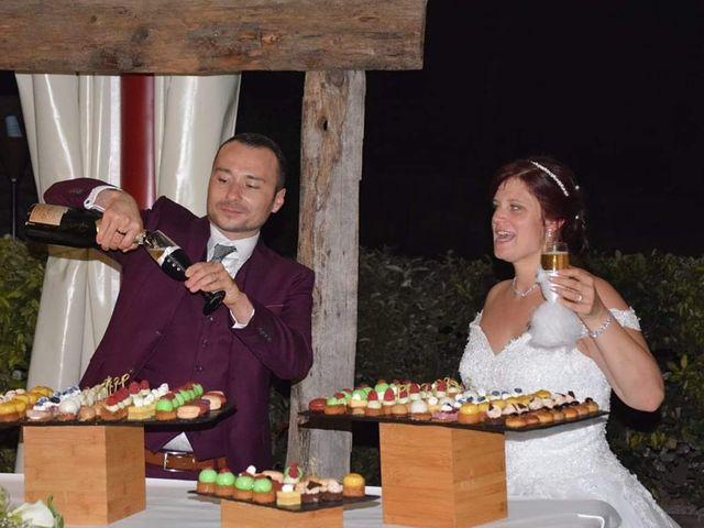Le mariage de Noémie  et Loris à Ceyras, Hérault 2