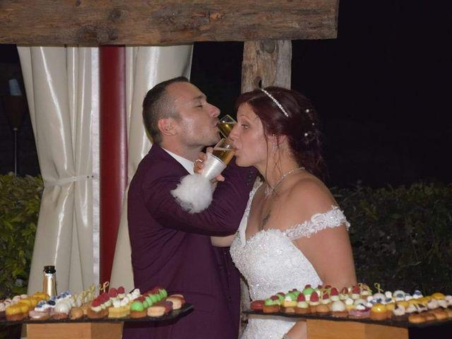 Le mariage de Noémie  et Loris à Ceyras, Hérault 11