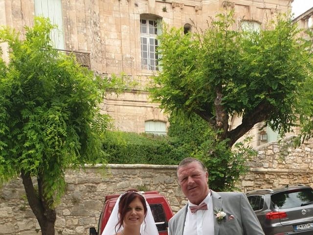 Le mariage de Noémie  et Loris à Ceyras, Hérault 12
