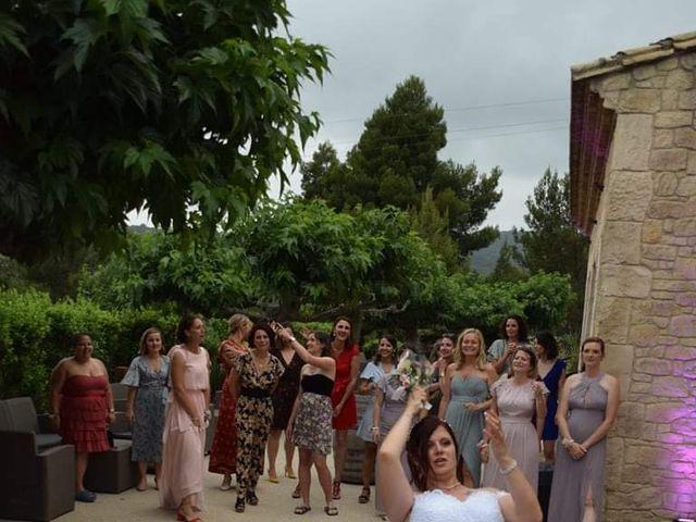 Le mariage de Noémie  et Loris à Ceyras, Hérault 14