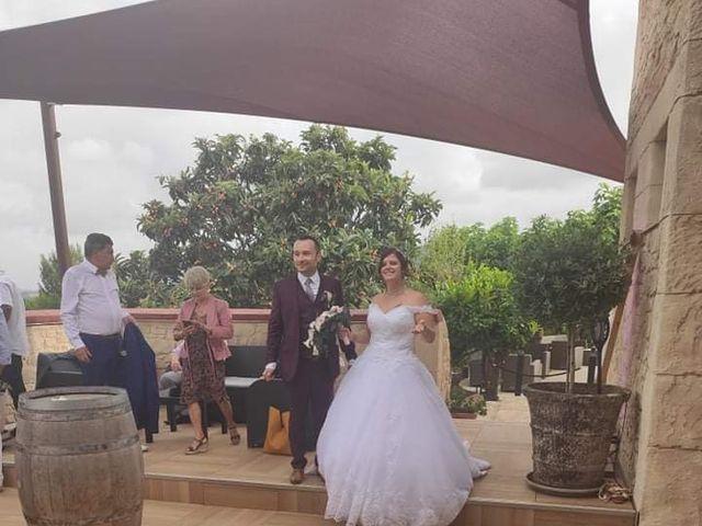 Le mariage de Noémie  et Loris à Ceyras, Hérault 17