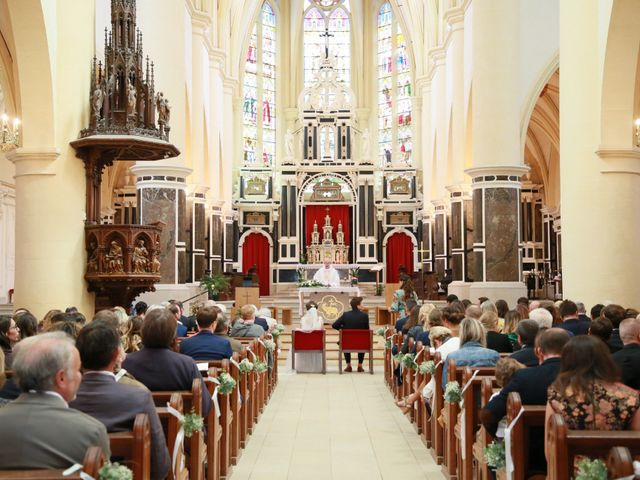 Le mariage de Florian et Marion à Remiremont, Vosges 33