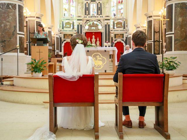 Le mariage de Florian et Marion à Remiremont, Vosges 34