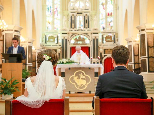 Le mariage de Florian et Marion à Remiremont, Vosges 35