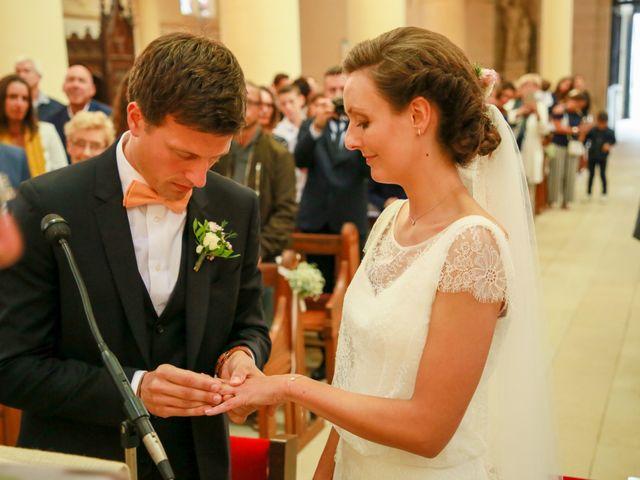 Le mariage de Florian et Marion à Remiremont, Vosges 38