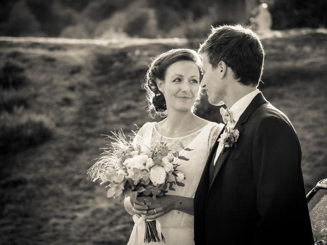 Le mariage de Florian et Marion à Remiremont, Vosges 52