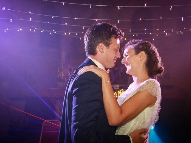 Le mariage de Florian et Marion à Remiremont, Vosges 62