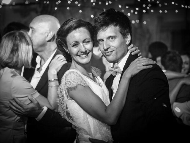 Le mariage de Florian et Marion à Remiremont, Vosges 63