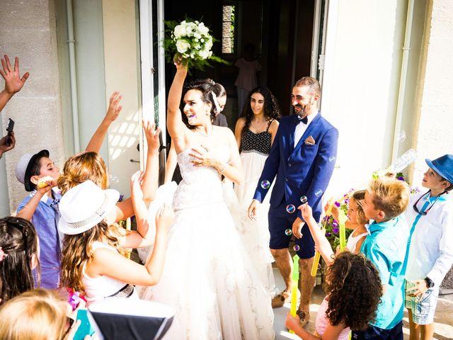 Le mariage de Alex et Asma à Roquebrune-sur Argens, Var 9
