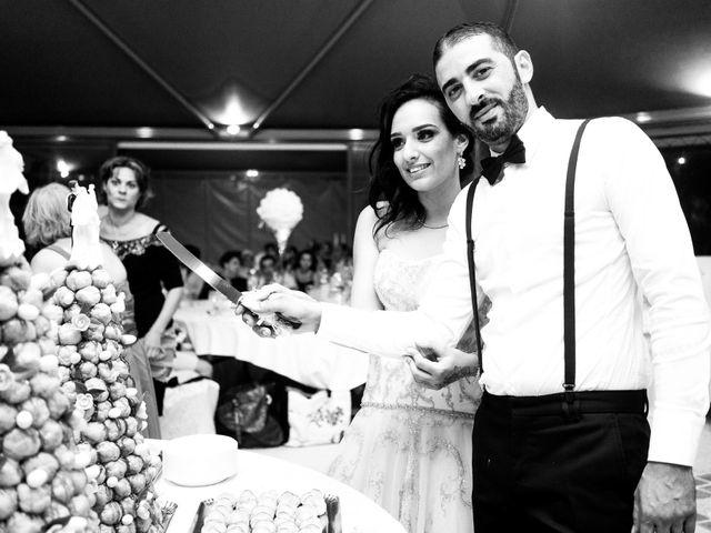 Le mariage de Alex et Asma à Roquebrune-sur Argens, Var 17