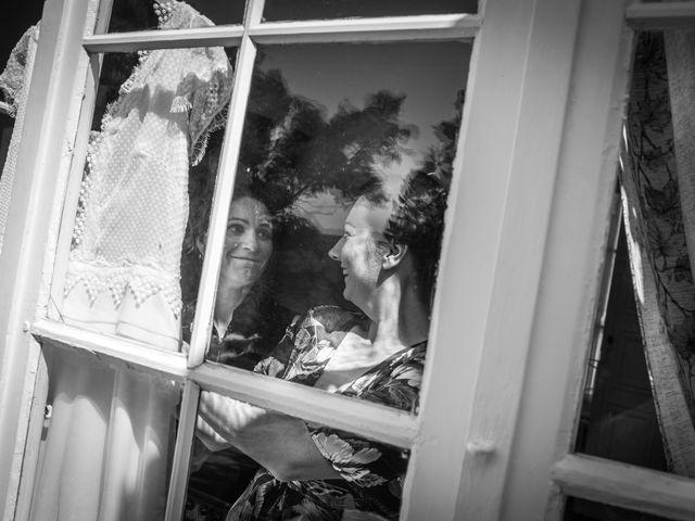 Le mariage de Christophe et Marie-Isabelle à Scy-Chazelles, Moselle 5