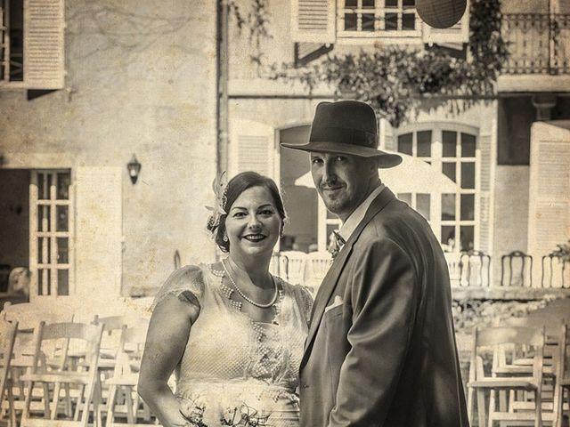 Le mariage de Christophe et Marie-Isabelle à Scy-Chazelles, Moselle 12