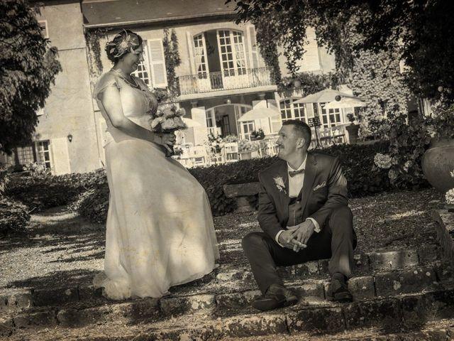 Le mariage de Christophe et Marie-Isabelle à Scy-Chazelles, Moselle 15