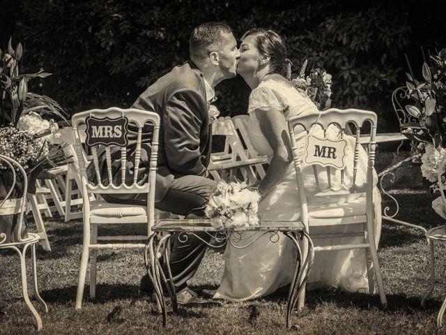 Le mariage de Christophe et Marie-Isabelle à Scy-Chazelles, Moselle 17
