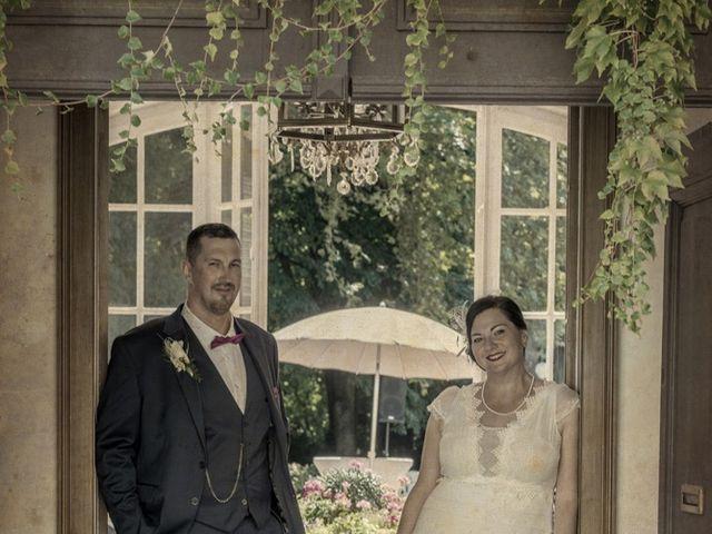 Le mariage de Christophe et Marie-Isabelle à Scy-Chazelles, Moselle 18