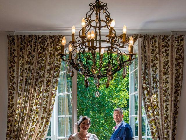 Le mariage de Christophe et Marie-Isabelle à Scy-Chazelles, Moselle 19