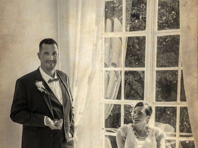 Le mariage de Christophe et Marie-Isabelle à Scy-Chazelles, Moselle 21