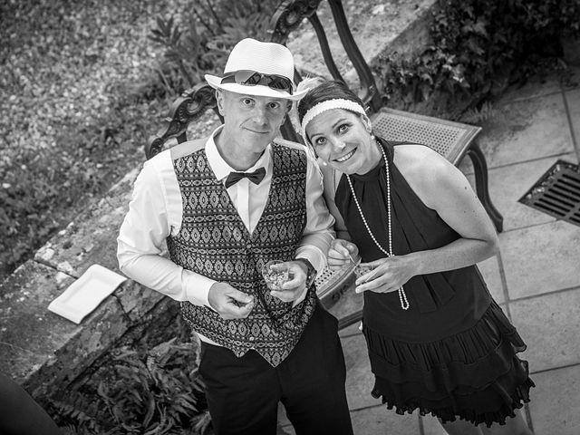 Le mariage de Christophe et Marie-Isabelle à Scy-Chazelles, Moselle 27