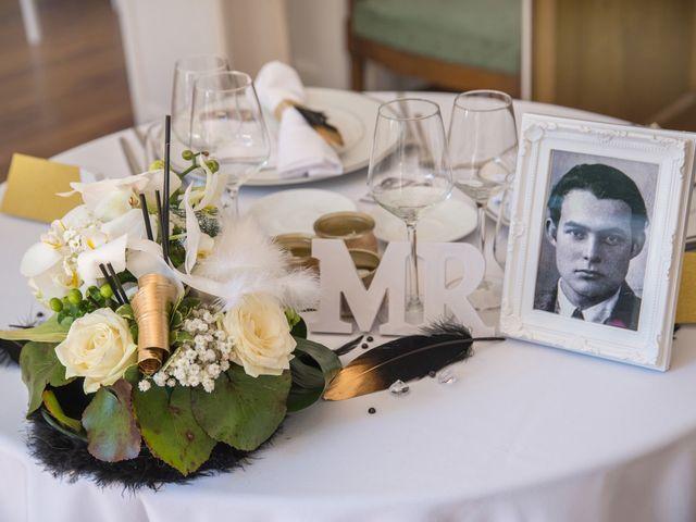 Le mariage de Christophe et Marie-Isabelle à Scy-Chazelles, Moselle 30