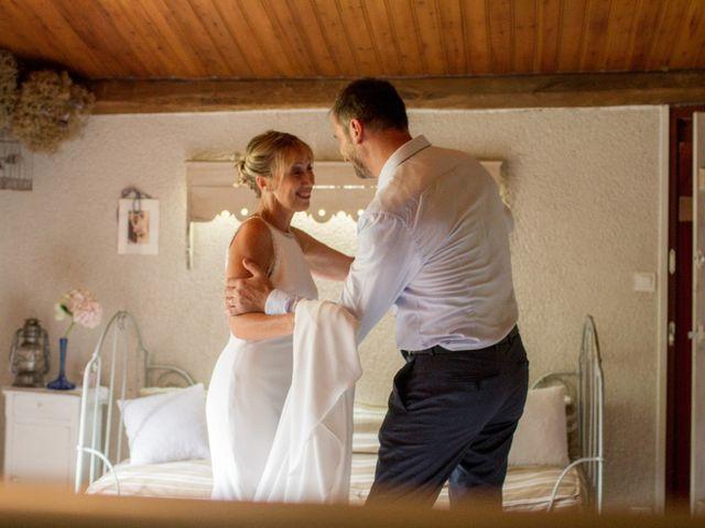 Le mariage de Phillippe et Karine à Nantes, Loire Atlantique 1