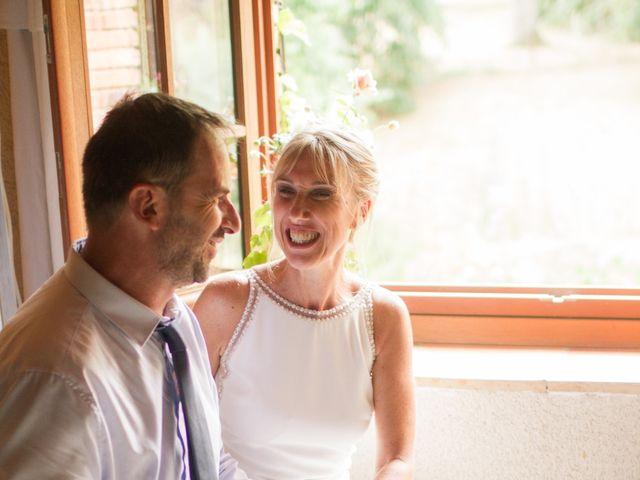 Le mariage de Phillippe et Karine à Nantes, Loire Atlantique 20