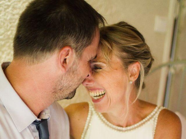 Le mariage de Phillippe et Karine à Nantes, Loire Atlantique 28
