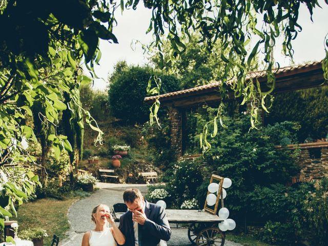Le mariage de Phillippe et Karine à Nantes, Loire Atlantique 34