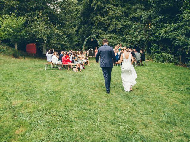 Le mariage de Phillippe et Karine à Nantes, Loire Atlantique 38