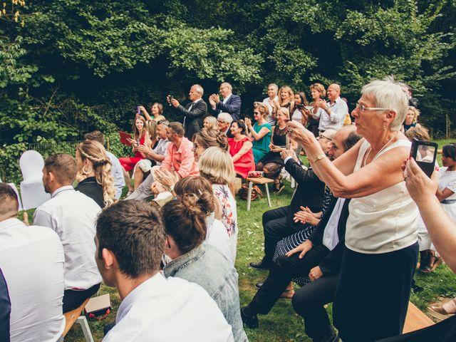 Le mariage de Phillippe et Karine à Nantes, Loire Atlantique 40