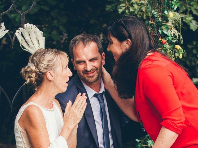 Le mariage de Phillippe et Karine à Nantes, Loire Atlantique 44