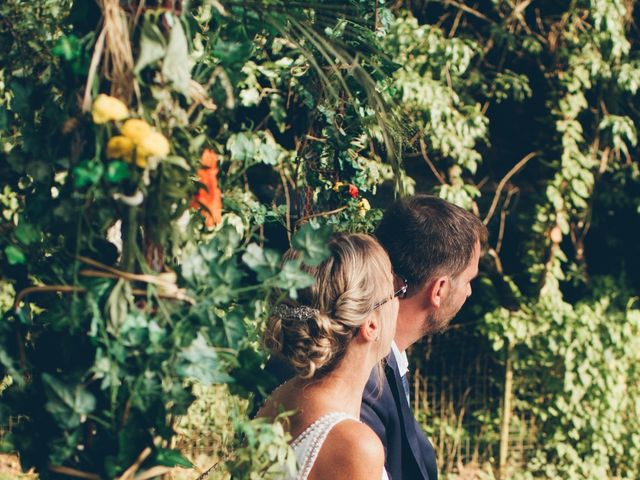 Le mariage de Phillippe et Karine à Nantes, Loire Atlantique 45