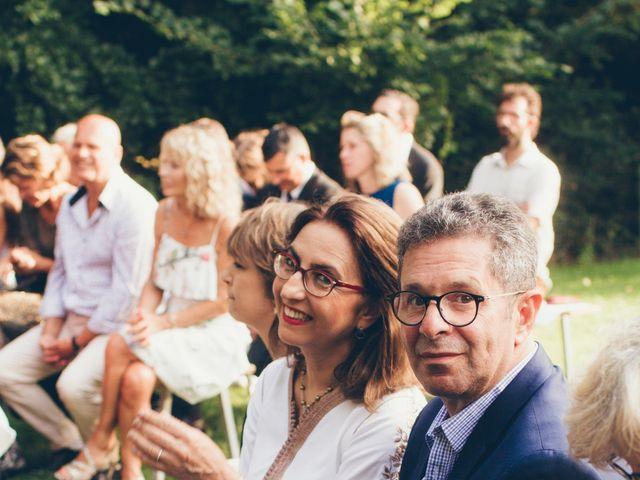 Le mariage de Phillippe et Karine à Nantes, Loire Atlantique 46