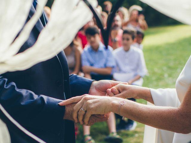 Le mariage de Phillippe et Karine à Nantes, Loire Atlantique 48