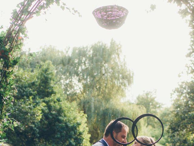 Le mariage de Phillippe et Karine à Nantes, Loire Atlantique 49