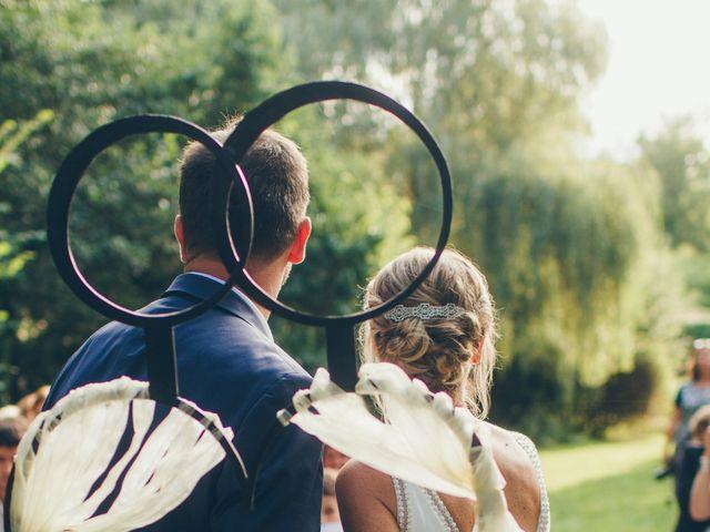 Le mariage de Phillippe et Karine à Nantes, Loire Atlantique 50