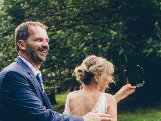 Le mariage de Phillippe et Karine à Nantes, Loire Atlantique 52
