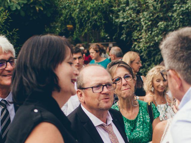 Le mariage de Phillippe et Karine à Nantes, Loire Atlantique 54
