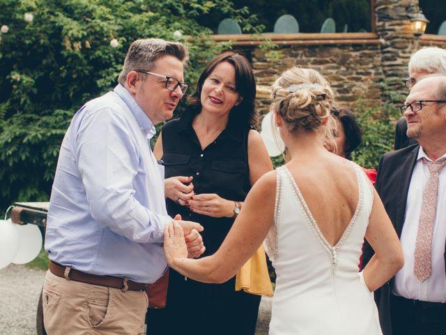 Le mariage de Phillippe et Karine à Nantes, Loire Atlantique 56